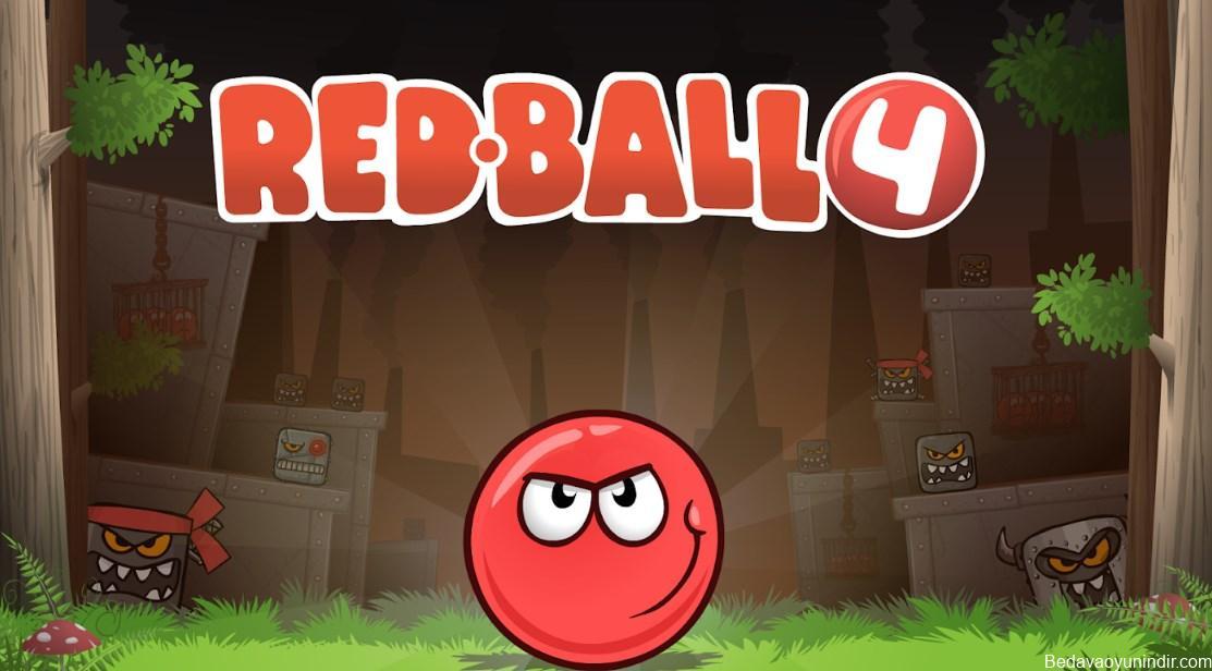 red ball oyunu indir
